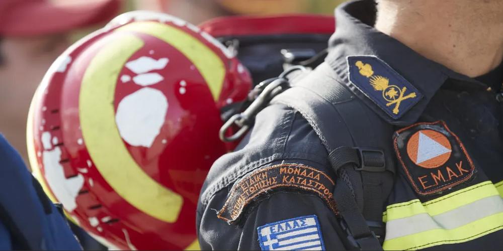 ΕΜΑΚ Θράκης: Απομακρύνθηκαν 9 Πυροσβέστες, που αρνήθηκαν να εμβολιαστούν κατά του κορονοϊού