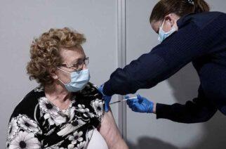 Σουφλί: Οι κατ' οίκον εμβολιασμοί για ανήμπορους, ξεκινούν σε όλο τον δήμο