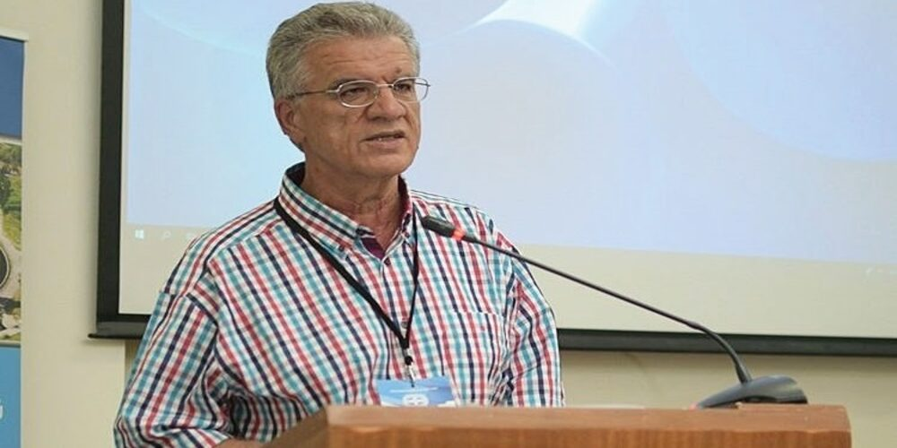 """Θεοδωρακόπουλος: Το πρόγραμμα κατάρτισης """"Αθλητισμός και Ολυμπισμός"""" του ΠΣΑΤ"""