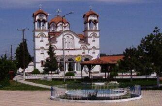 Μητρόπολη Αλεξανδρούπολης: Πανηγύρεις Αγίας Παρασκευής και Αγίου Παντελεήμονος