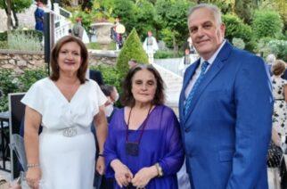 Τρεις Εβρίτες καλεσμένοι στη δεξίωση για την επέτειο Αποκατάστασης της Δημοκρατίας στο Προεδρικό Μέγαρο