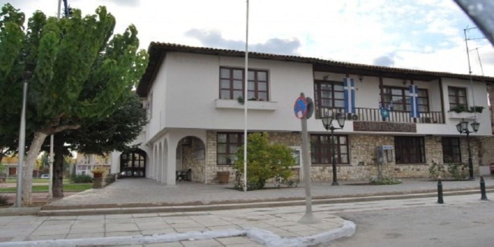 Συνάντηση για την δημιουργία ΚΔΑΠ ΑμεΑ στο δήμο Σουφλίου