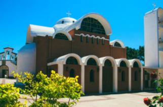 Αλεξανδρούπολη: Πανήγυρις Ιεράς Μονής «Παναγίας του Έβρου»