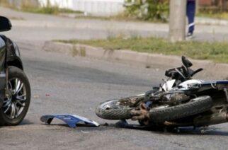 Αλεξανδρούπολη-ΣΟΚ: Νεκρός 20χρονος τα ξημερώματα, όταν έπεσε με μηχανάκι σε σταματημένο αυτοκίνητο!!!