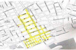Εμπορικός Σύλλογος Αλεξανδρούπολης: Αυτοί οι δρόμοι θα κλείσουν για εκπτώσεις και μόνο απόψε