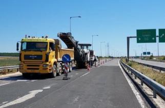 Εγνατία Οδός: Ξεκίνησαν επιτέλους οι εργασίες αποκατάστασης του… τραγικού οδοστρώματος απ' το Αρδάνιο