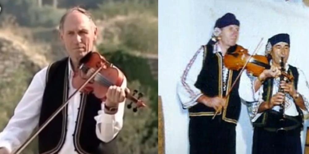 """Διδυμότειχο: """"Εφυγε"""" ο Κώστας Ταυρίδης, ένας απ' τους τελευταίους παραδοσιακούς οργανοπαίχτες της Θράκης"""