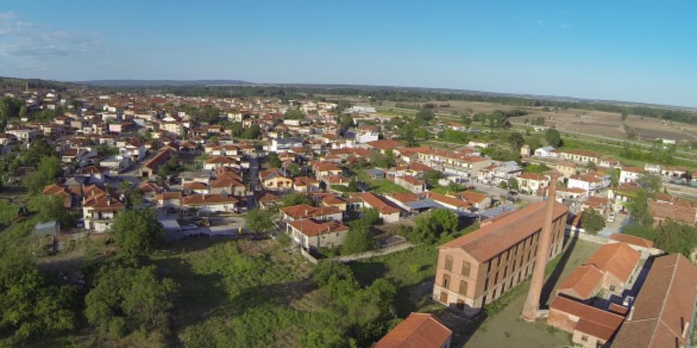Δήμος Σουφλίου: Υπέβαλλε πρόταση στον διαγωνισμό του Παγκόσμιου Οργανισμού Τουρισμού «Best Tourism Villages»