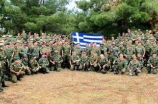 Έβρος: Εθελοντική συμμετοχή Εθνοφυλάκων στις μικτές περιπολίες πυρασφάλειας, με απόφαση Φλώρου