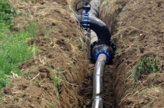 Ορεστιάδα: Υπογράφηκε κατασκευή νέου έργου υπογειοποίησης αρδευτικού δικτύου, με την στήριξη της Περιφέρειας ΑΜΘ