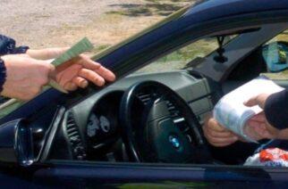 Ορεστιάδα: Οδηγούσε χωρίς δίπλωμα και όταν τον συνέλαβαν, τους έδειξε πλαστό απ' το… Βέλγιο