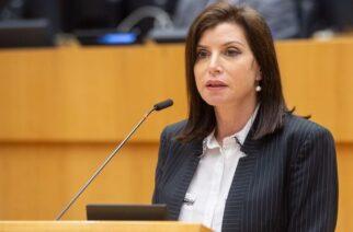 EP Plenary session - Digital future of Europe: digital single market and use of AI for European consumers