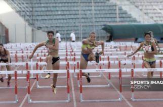 Χρυσό μετάλλιο μεπανελλήνιο ρεκόρ στους Βαλκανικούς Κ18, η εκπληκτική Μαρία-Νικολέτα Αντωνιάδη απ' το Διδυμότειχο