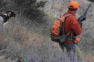 """""""Πόλεμος"""" σήμερα απ' τους πυροβολισμούς των κυνηγών – Ξεκίνησε με τρυγώνι η φετινή κυνηγετική περίοδος"""
