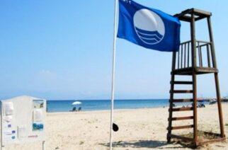 """Αλεξανδρούπολη: Έπρεπε να έχει τουλάχιστον 6 """"Γαλάζιες Σημαίες"""", λόγω έλλειψης ναυαγοσωστών έμενε με… μία"""