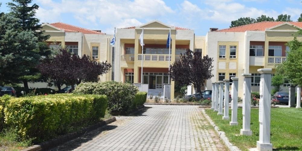 Συνεργασία του Δ.Π.Θ. με το Logos University College της Αλβανίας για εκμάθηση Ελληνικών