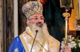 Μητρόπολη Αλεξανδρούπολης: Πως θα γιορταστεί τον Δεκαπενταύγουστο η εορτή Κοιμήσεως Θεοτόκου