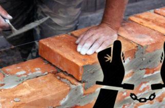 Αλεξανδρούπολη: Συνελήφθησαν δυο Έλληνες για παράνομες οικοδομικές εργασίες