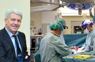 Πρόεδρος Ιατρικής Σχολής ΔΠΘ, προς Διοίκηση Π.Γ.Νοσοκομείου Αλεξανδρούπολης: Τι θα γίνει με τα χειρουργεία;