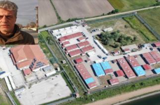 """Σοβαρή καταγγελία Μαυρίδη: """"Κάποιοι ήξεραν ότι η ΤΕΡΝΑ θα πάρει τα έργα στο ΚΥΤ Φυλακίου""""!!!"""