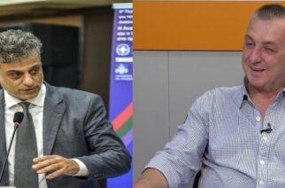 Ορεστιάδα: Έχασε την ψυχραιμία του ο δήμαρχος Β.Μαυρίδης – Αγωγή στον δημοτικό σύμβουλο Κώστα Ασμανίδη