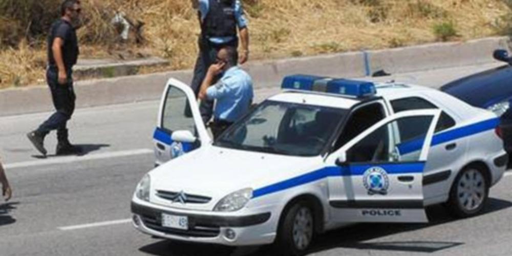 """Αλεξανδρούπολη: Έκλεψε αυτοκίνητο από την Χαλκιδική, αλλά τον """"τσίμπησε"""" η αστυνομία στον Έβρο"""