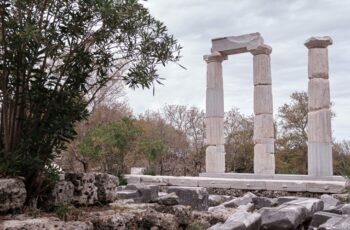 Επανάσταση 1821: Η σφαγή στη Σαμοθράκη, μια σχεδόν λησμονημένη ιστορία