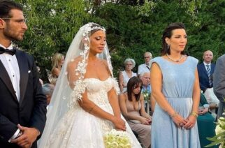 Παντρεύτηκαν η Εβρίτισσα τραγουδίστρια Ελένη Χατζίδου και ο Ετεοκλής Παύλου – Βάφτισαν και την κορούλα τους