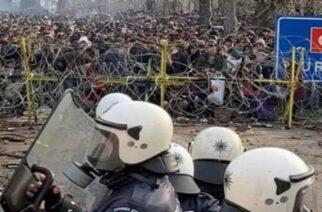 Έκθεση βόμβα στο Μαξίμου: Μέχρι και 2 εκατ. Αφγανοί στα σύνορα μας –  Σενάρια έντασης με Τουρκία