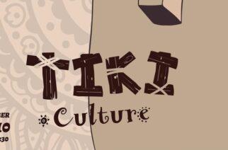 Διδυμότειχο: Σήμερα Πέμπτη και αύριο Παρασκευή στο αγαπημένο σας Parot's Beak, πάρτι της Tiki κουλτούρας