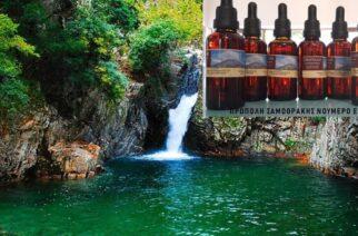 Η Νούμερο 1 στον κόσμο… θαυματουργή Πρόπολη Σαμοθράκης, με τις εκπληκτικές θεραπευτικές ιδιότητες!!!