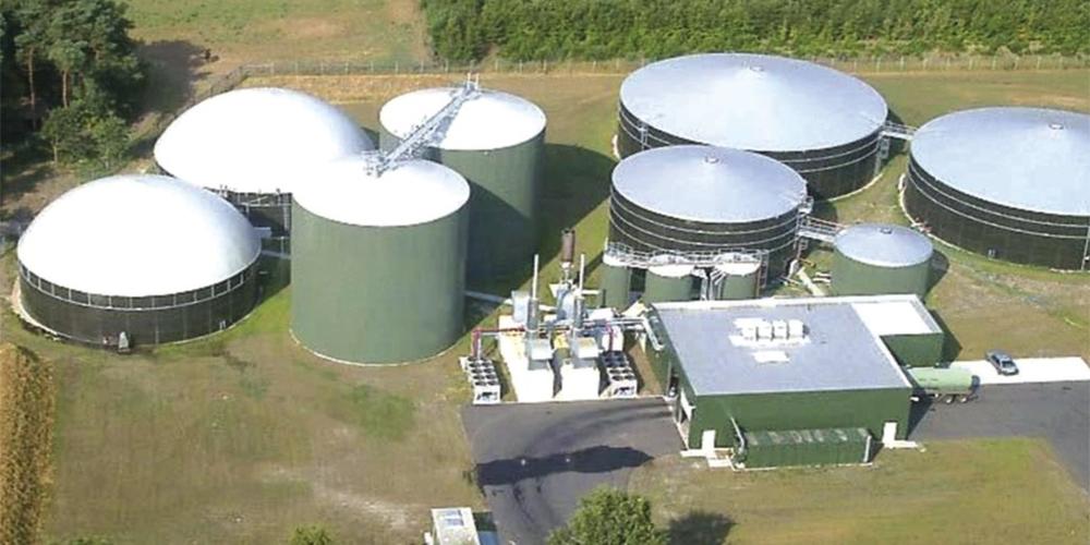 Ορεστιάδα: Μονάδα παραγωγής ηλεκτρικής ενέργειας από βιοαέριο στον Κυπρίνο – Εγκρίθηκε η Μελέτη Περιβαλλοντικών Επιπτώσεων