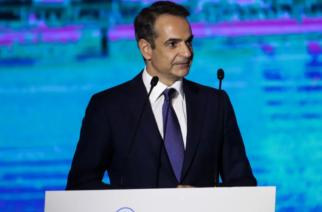 Μητσοτάκης: Επτά μέτρα για τους νέους – Εξάμηνο «μπόνους» πρόσληψης 1.200 ευρώ, κατάργηση τέλους κινητής, εισφορές
