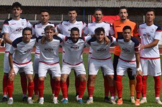Πικρός αποκλεισμός απ' το κύπελλο στα πέναλτι για την Αλεξανδρούπολη FC, απ' τον Αχέροντα Καναλακίου