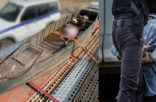 Ορεστιάδα: Όρμησε στους αστυνομικούς και πάλεψε να ξεφύγει διακινητής λαθρομεταναστών, αλλά τελικά συνελήφθη