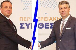 Τοψίδης ΤΕΛΟΣ: Τον παράτησε και ο Περιφερειακός του σύμβουλος Μιχάλης Αμοιρίδης – Ανεξαρτητοποιήθηκε πριν από λίγο