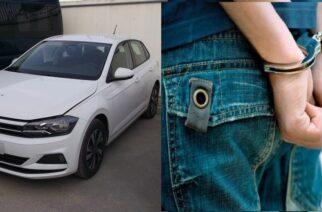 Νέες συλλήψεις διακινητών – Καταδίωξη και τρακάρισμα σε διερχόμενο αυτοκίνητο στην μια περίπτωση