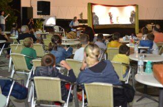 Το 6οΦεστιβάλ Via Egnatia ολοκληρώθηκε στον Έβρο
