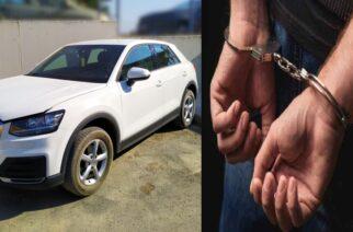 Αλεξανδρούπολη: Νέες συλλήψεις διακινητών και λαθρομεταναστών στην περιοχή Νίψας