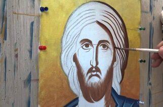 Εγγραφές για τη Σχολή Αγιογραφίας «Η Αγία Γλυκερία» τη Μητρόπολης Αλεξανδρούπολης