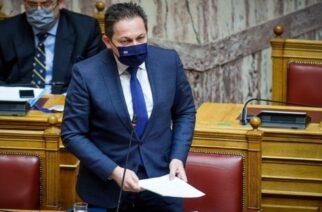 Πέτσας: Ποσό 1.850.000 ευρώ στους δήμους του Έβρου, για αντιμετώπιση ζημιών απ' τις θεομηνίες