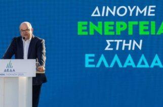 ΔΕΔΑ: Εκδηλώσεις σε Αλεξανδρούπολη και όλη την Περιφέρεια ΑΜΘ για τα έργα φυσικού αερίου