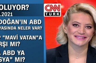 «Θα μπούμε από Αλεξανδρούπολη ή Βουλγαρία στην Θράκη»: Απόστρατοι σύμβουλοι του Ερντογάν  στο CNN Turk