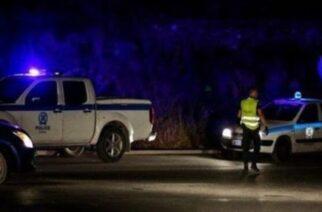 Διδυμότειχο: Φορτηγάκι έπεσε πάνω σε στρατιωτικό όχημα στο Αμόριο, επί του κάθετου άξονα