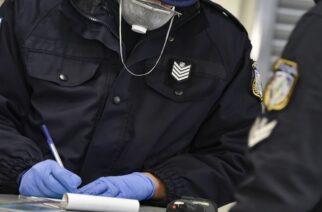 """Αλεξανδρούπολη: """"Λουκέτο"""" 7 ημερών και """"καμπάνα"""" 2.000 ευρώ σε κατάστημα, για εξυπηρέτηση ανεμβολίαστου πελάτη"""