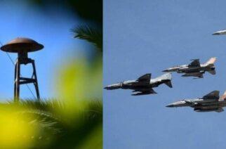 Γιατί θα ηχήσουν οι σειρήνες στον Έβρο για αεροπορική επίθεση αύριο Τρίτη