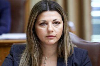 Αλεξανδρούπολη: Σύσκεψη για τον τουρισμό του Έβρου, παρουσία της υφυπουργού Σοφίας Ζαχαράκη