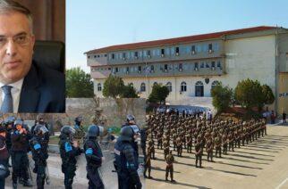 ΕΠΙΤΕΛΟΥΣ: Το Διδυμότειχο διεκδικεί Κέντρο Εκπαίδευσης της Frontex, όπως πρότεινε το Evros-news.gr – Θετικός ο Θεοδωρικάκος