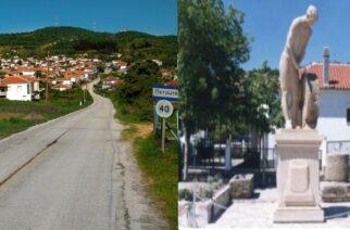 """Πετρωτά Ορεστιάδας: Εγκρίθηκε η ενοικίαση 30 στρ. για εξόρυξη ζεόλιθου, απ' την εταιρεία """"Ο Λιθοξόος"""" των κατοίκων"""