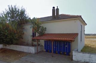 """Σουφλί: Δημιουργήθηκε ο """"Πολιτιστικός Σύλλογος Αγίου  Δημητρίου"""" Θυμαριάς, με έδρα το παλιό Δημοτικό Σχολείο"""